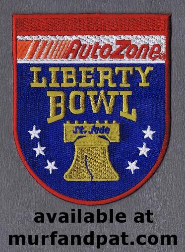2007 liberty bowl
