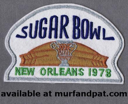 1995 Sugar Bowl (December)